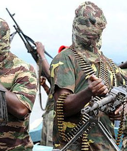 Tension as bandits attack Niger community; kill village head, abduct son, 17 others