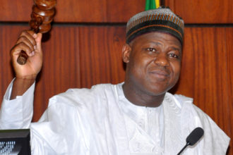 Defection to APC: Dogara is a political prostitute - PDP