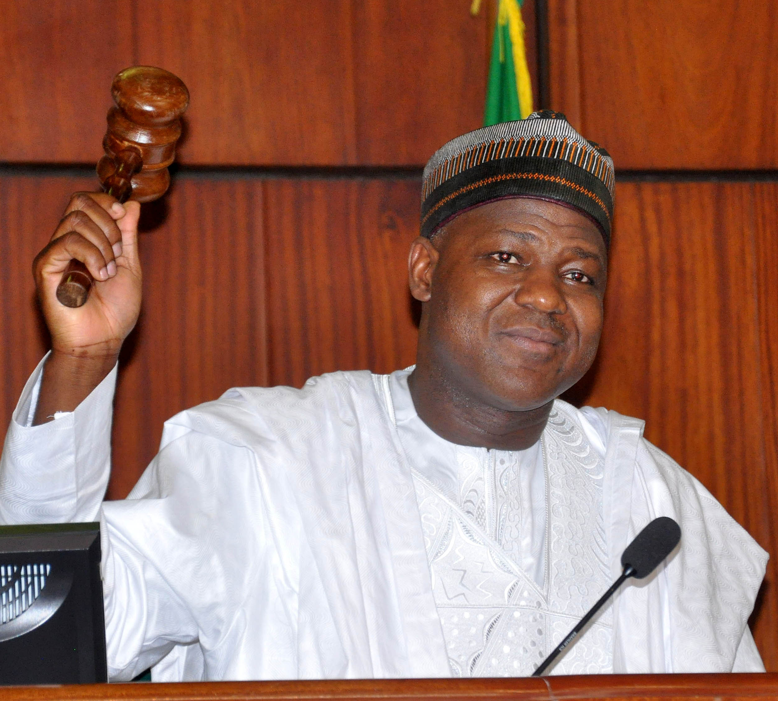 Photo of Defection: PDP asks court to sack, vacate ex-Speaker Dogara's seat