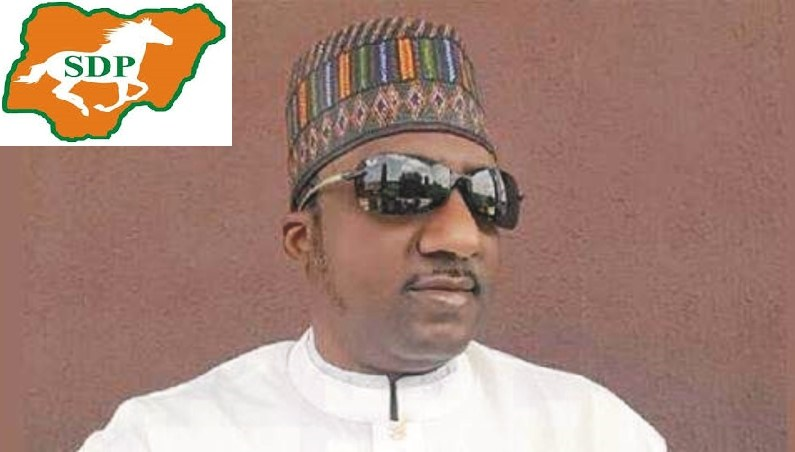 Photo of Insecurity: 2019 elections may not hold – SDP