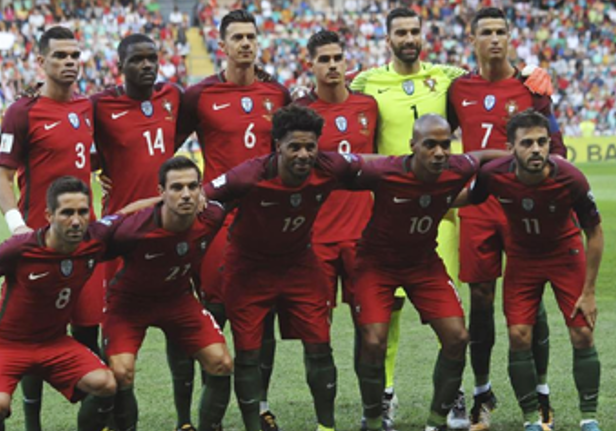 Photo of Nani, Eder To Miss 2018 World Cup