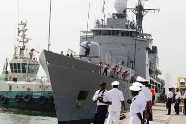 Photo of Navy declares 43 personnel wanted for desertion