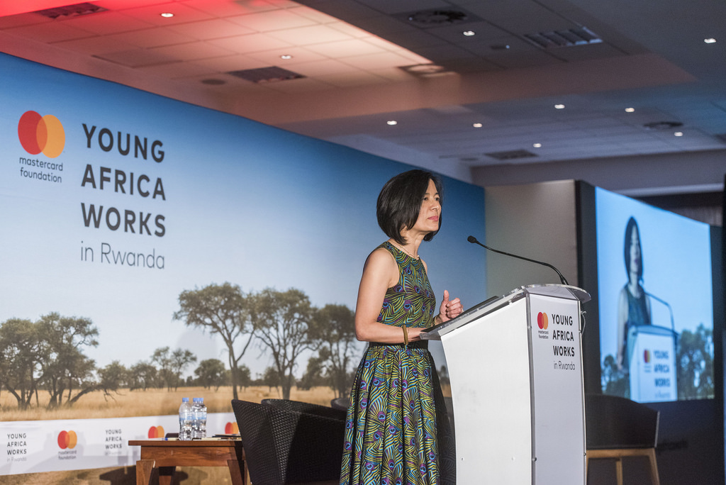 Photo of MasterCard Foundation targets to empower 30m young Africans