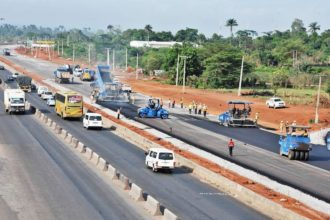 300 roads undergoing repair, says Fashola
