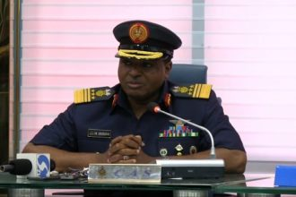 NAF deploys helicopters to Plateau, Nasarawa for security operations