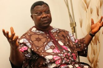 Osun poll: Omisore reacts as Afenifere suspends him