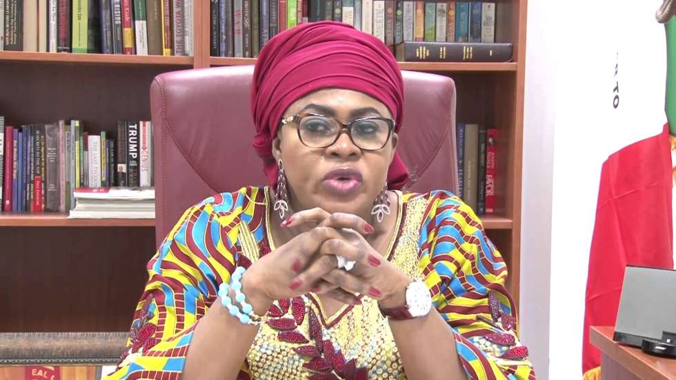Photo of Court fixes Nov 22 for arraignment of ex-Aviation Minister, Stella Oduah