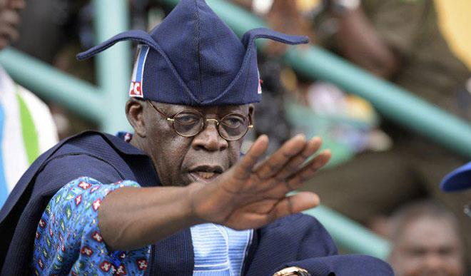 Photo of EFCC Asks CCB To Produce Tinubu's Assets' Declaration Form