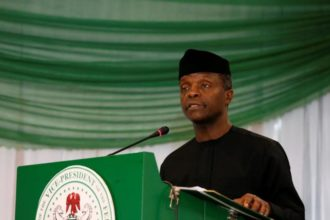 Osinbajo launches MSME Clinic, decries electricity supply in Ebonyi