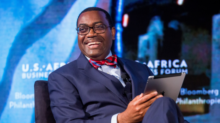 Photo of COVID-19: Adesina's AfDB approves $27.33m for AU's response initiative