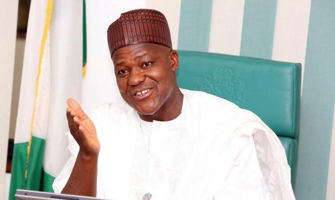 Photo of Bauchi supplementary polls: Dogara writes ICC, US, EU, UK