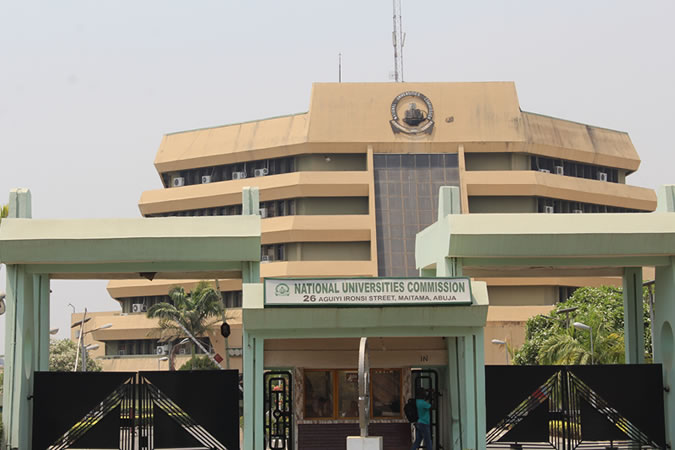 Photo of [FULL LIST] NUC releases names of accredited post-graduate awarding universities