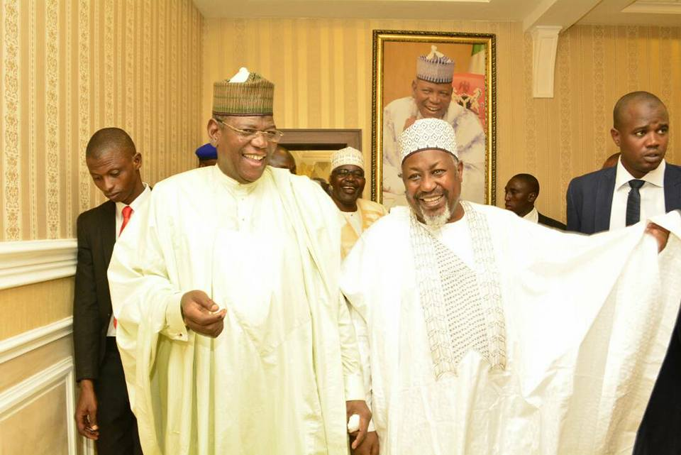 Photo of How huge debts, uncompleted projects inherited from Lamido almost made me abandon my job- Jigawa Gov