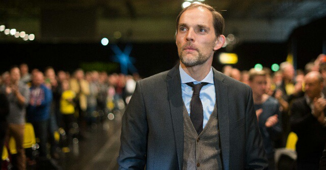 Photo of BREAKING: Chelsea appoints ex-PSG boss, Thomas Tuchel as coach
