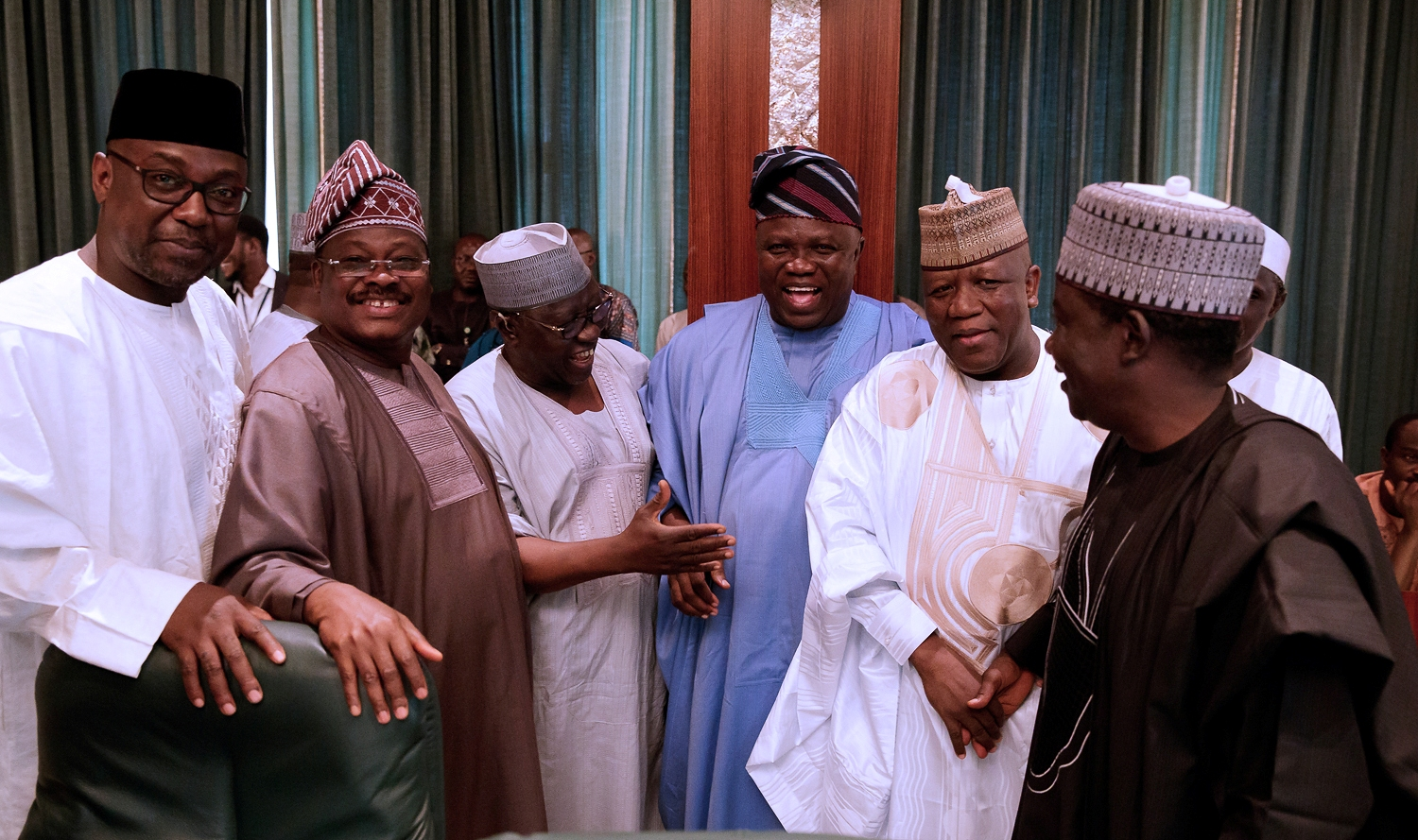 Photo of Governors summon emergency meeting over new minimum wage
