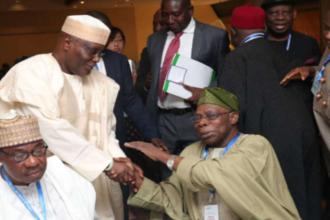 2019: Atiku speaks on 'disagreements' with Obasanjo, promises to empower youths