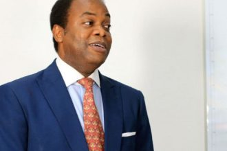 Nigerian youths have been bruised, we need to heal their scars - Donald Duke