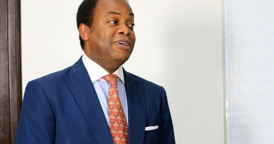Photo of Nigerian youths have been bruised, we need to heal their scars – Donald Duke