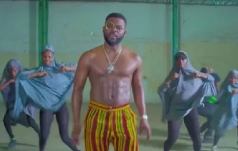 Photo of I anticipated backlash over hijab-wearing girls in my video – Falz