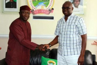 Fayemi opens up on 'sack' of 2000 workers employed by Fayose