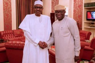 Fayemi opens up on 2023 presidency