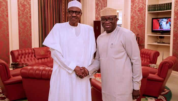 Photo of NGF, FG to lift 24m Nigerians out of poverty by 2030