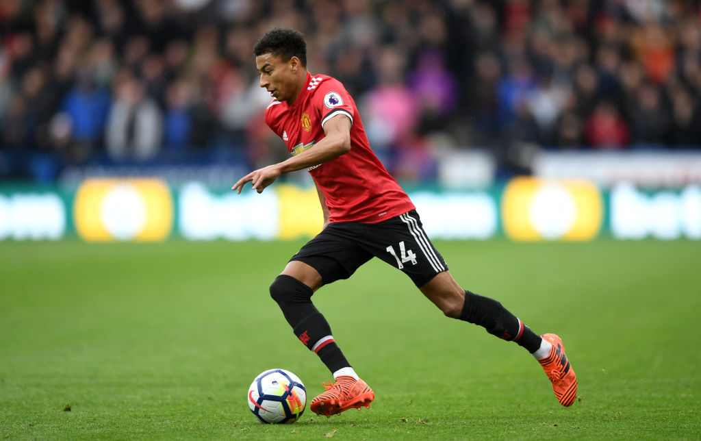 Photo of Lingard to start for England against Nigeria