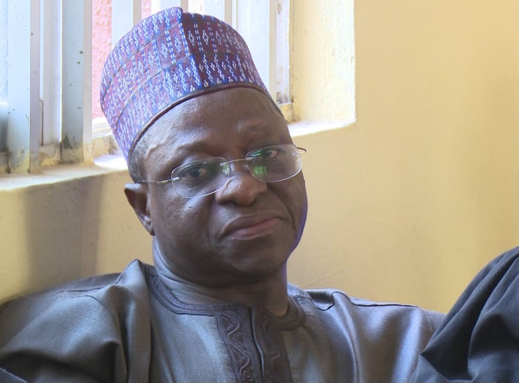 JUST IN: Gunmen demand N100m ransom to release ex-gov's father