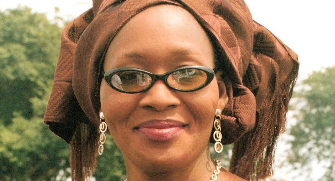Photo of I won't attend my parent's funeral – Kemi Olunloyo