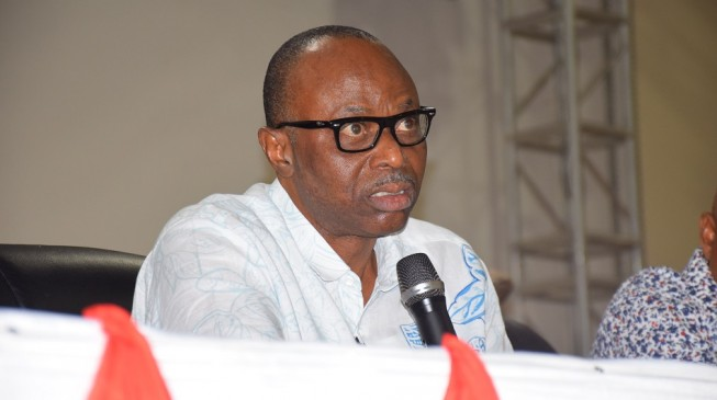 Photo of Mimiko quits PDP, returns to Labour Party