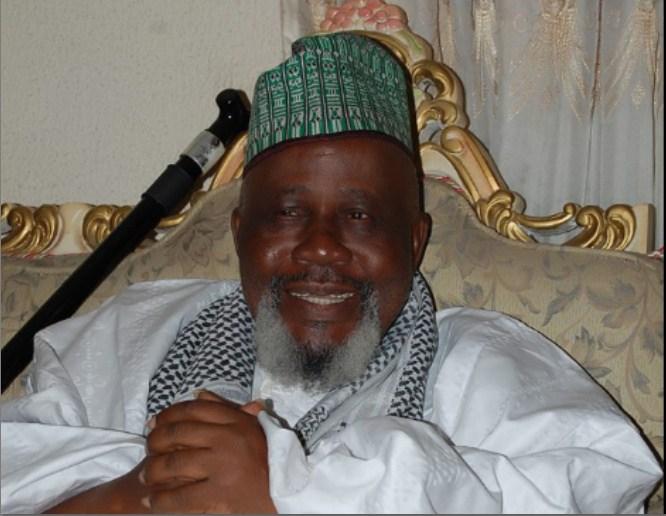 Buhari mourns former President of Appeal Court, Mustapha Akanbi
