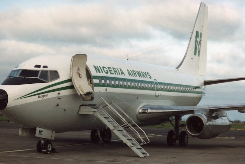 Photo of N22.6bn Entitlements: FG begins payment to ex-Nigeria Airways workers