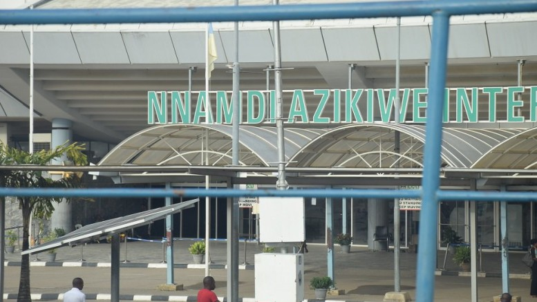 Photo of Evacuation: 35 Nigerians arrive Abuja Airport from France