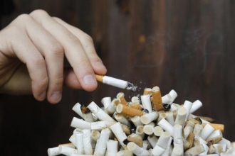 Don't smoke away your babies, Gynaecologist warns