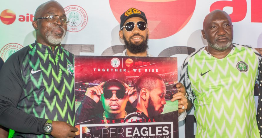 Photo of 2018 World Cup: Super Eagles To Get N18m For Every Goal Not Replied – Aiteo