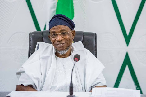 Photo of I never received salary for eight years as Osun governor – Aregbesola