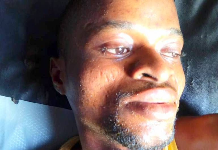 Photo of Driver, 40 in police net for strangling accountant to death for refusing love advances