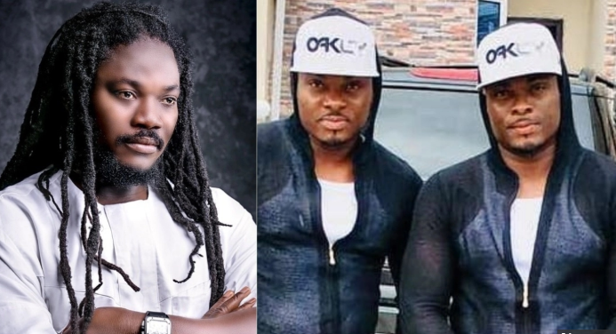 Photo of Daddy Showkey slams Mamuzee twins for neglecting mum till her demise