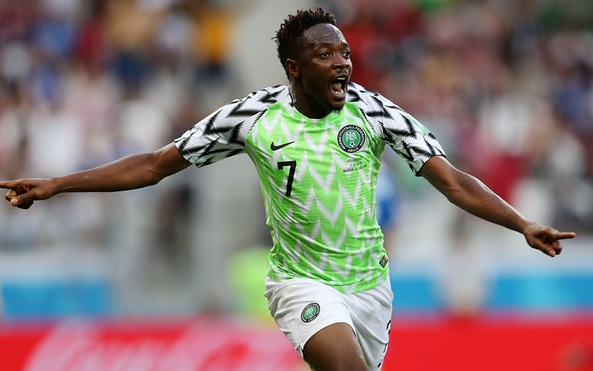 Photo of Nigeria-Cameroon: Onuachu, Musa join Eagles today