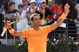 Nadal wins 13th French Open title for record-equalling 20th Grand Slam