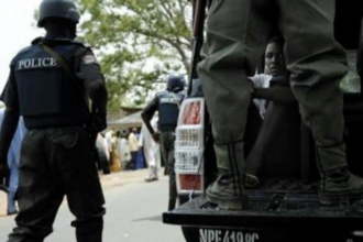 42-year-old woman hacked to death in Ibadan