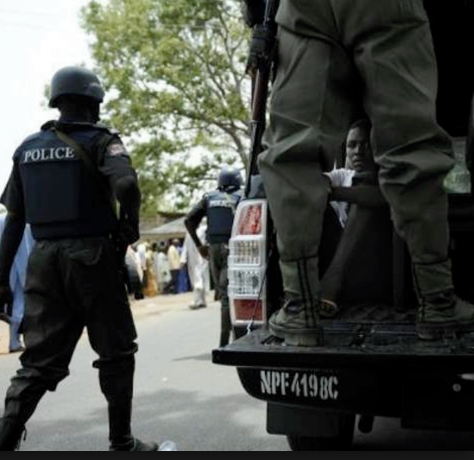 Photo of 42-year-old woman hacked to death in Ibadan