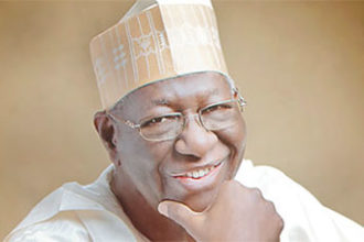 Family fixes date for Tony Anenih's burial