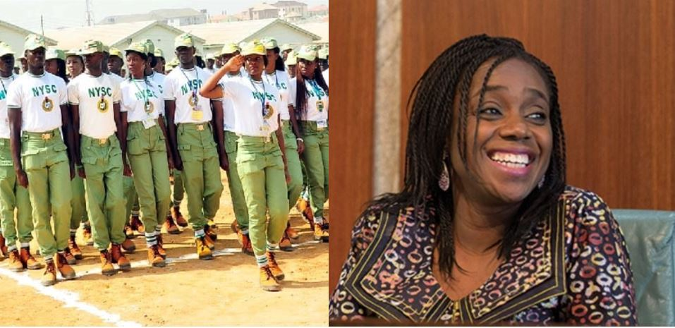 Photo of JUST IN: Adeosun emerges board bank chair despite raging certificate forgery scandal