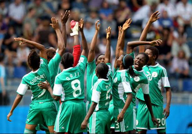 Photo of World Cup Qualifier: 40 players storm Falconets camp for Burkinabes