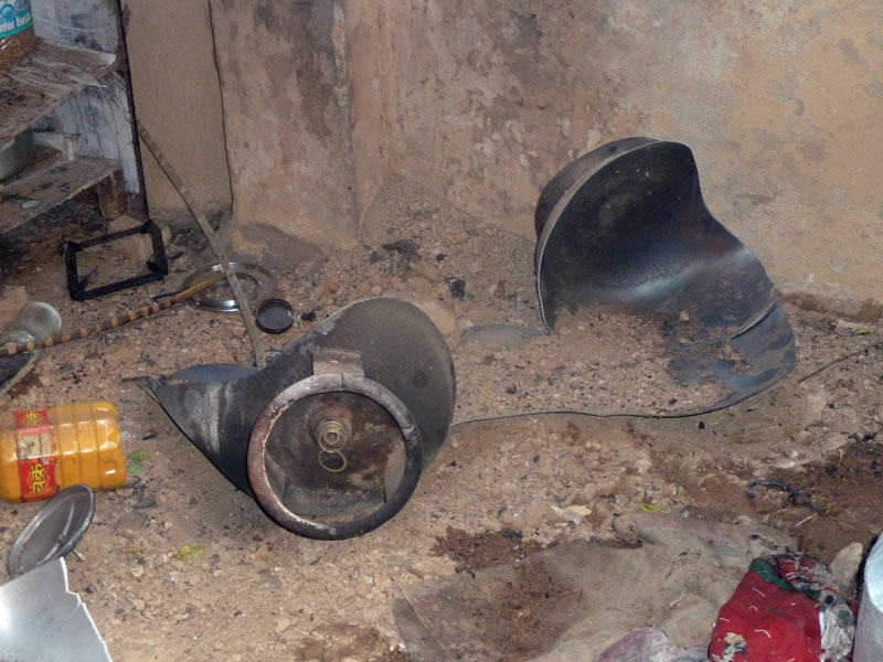 Photo of Gas explosion kills five, injures four persons in Kaduna – Police