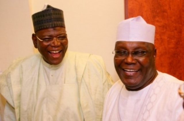 Photo of 2019: Lamido may withdraw support for Atiku – Aide
