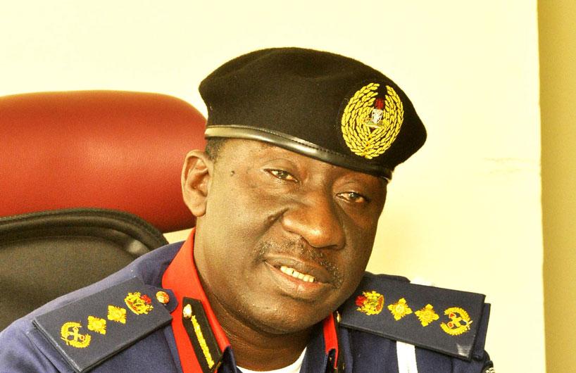 Photo of Lagos NSCDC gets new commandant