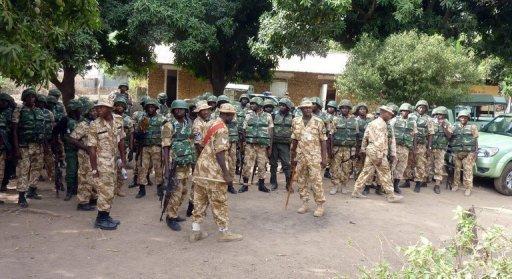 Photo of Plateau killings: Military relocates headquarters to Barkin Ladi