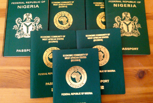 Photo of Producing Nigerian Passports Abroad Is Abnormal, Reps Tackle NIS